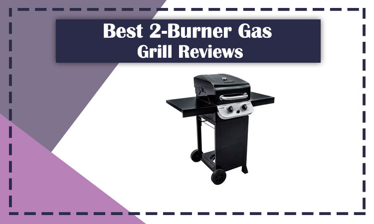 Best 2-Burner Gas Grill Reviews