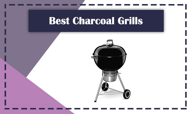 10 Best Charcoal Grills under 200$ | Review and Buying Guide