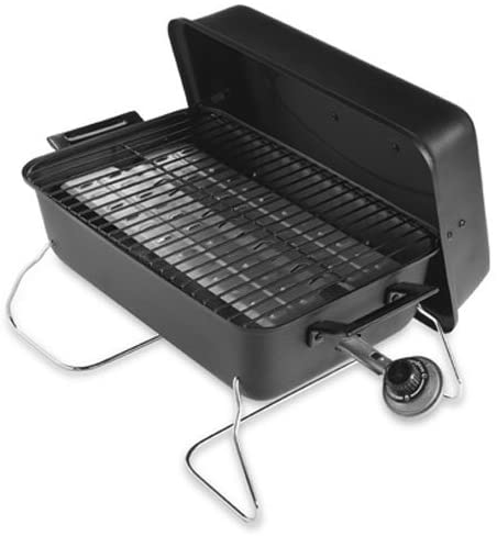 Best Portable Tabletop Propane Camping grill