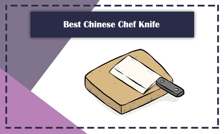 Best Chinese Chef Knife