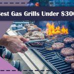 Best Gas Grills Under $300